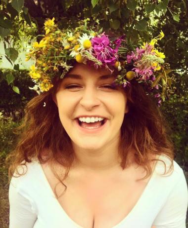 Rose Cantillon - Editor