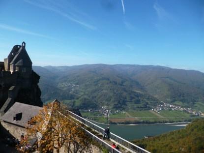 Views on Danube