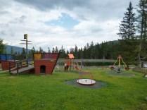 Mönichkirchen playground