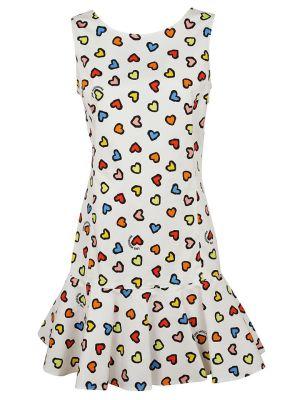 Heart Skater Dress