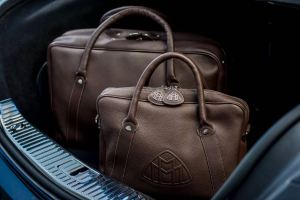 Maybach Accessories