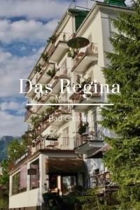 Steller Story Das Regina