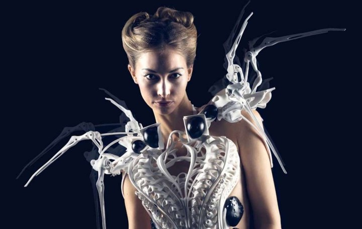 Artificial Fashion