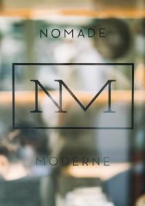 Nomade Moderne