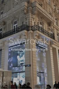 Steller Story Swarovski