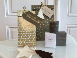Geschenkideen für X-Mas