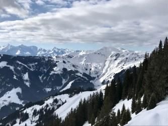 Alpine Lifestyle