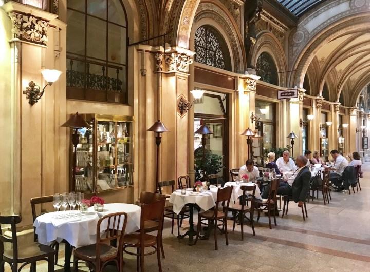 Bon Appétit! Französische Restaurants in Wien