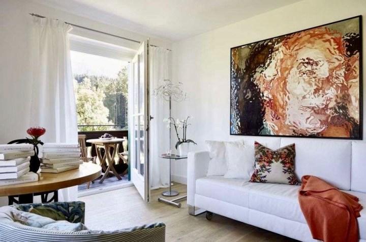 Lifestylehotels zwischen Design & Kunst
