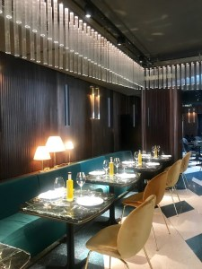 Französische Restaurants