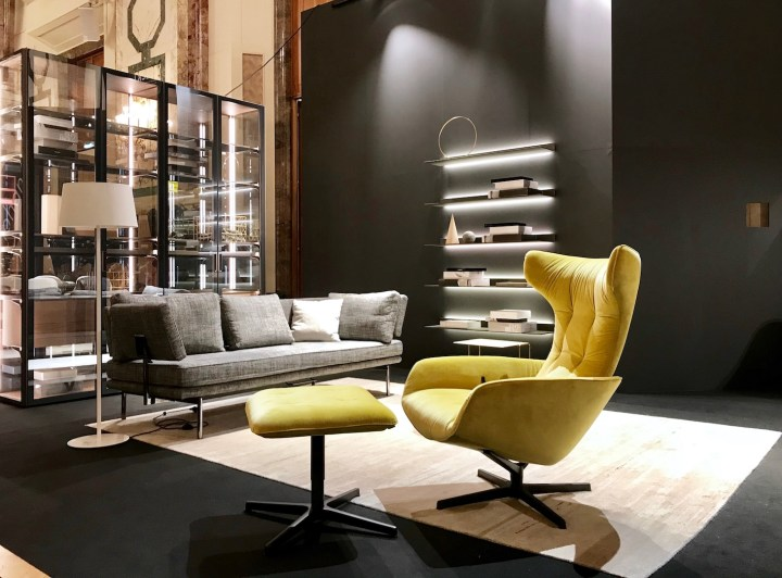 Interior Trends & Highlights vom Design District