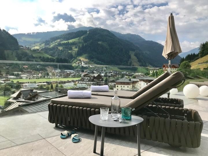 Urlaub in Österreich: Persönliche Chalet- & Hotel-Tipps