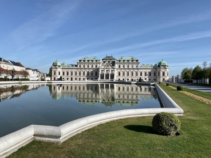 10 Gründe für einen Urlaub in Wien