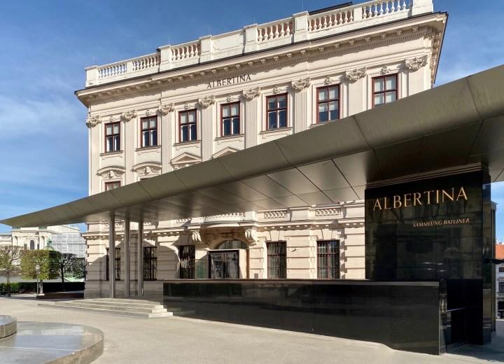 Kunst: Aktuelle Ausstellungen in Wien