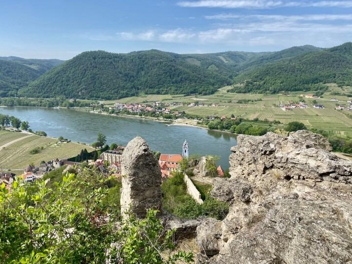 Genuss & Wellness in der Wachau