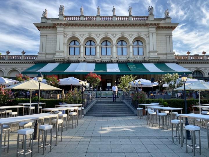 8 Lifestyle-Tipps für einen Sommer in Wien