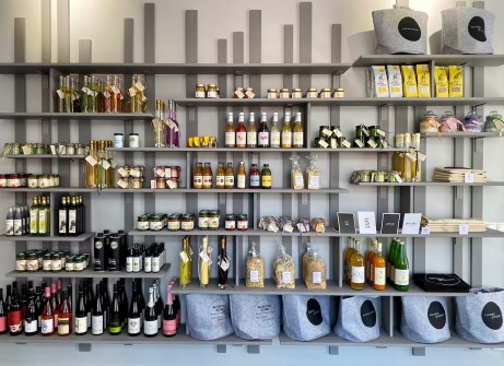 Kulinarik, Kunst & Design