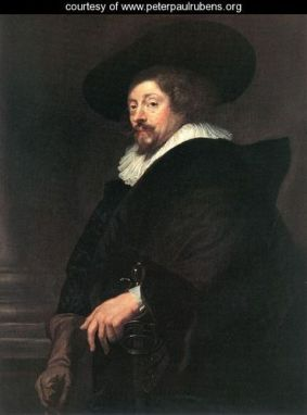 Self-Portrait_Rubens