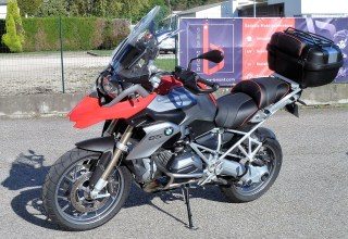 Moto 1200 GS