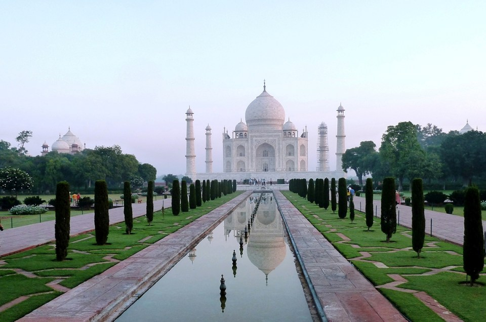 Les trésors du Rajasthan
