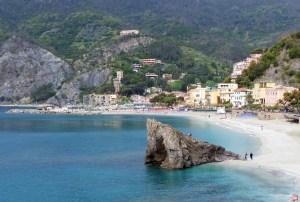 Village Cinque Terre Italie
