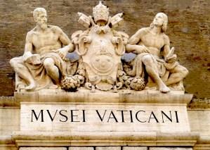 Cité du Vatican Rome