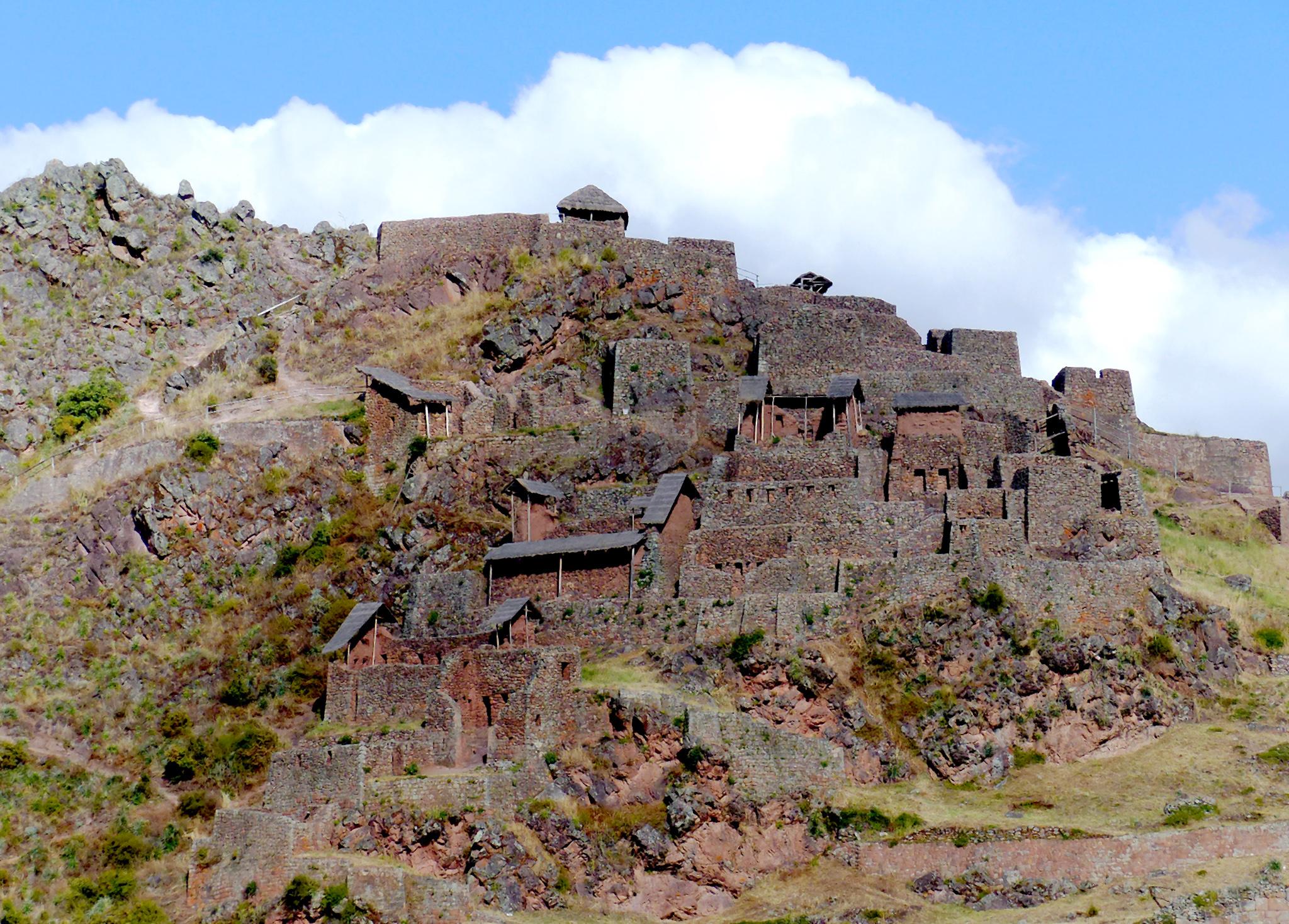 Site archéologique Pérou