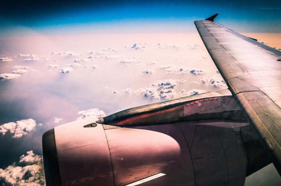 Retour d'expérience: booker un vol intérieur en Thaïlande.