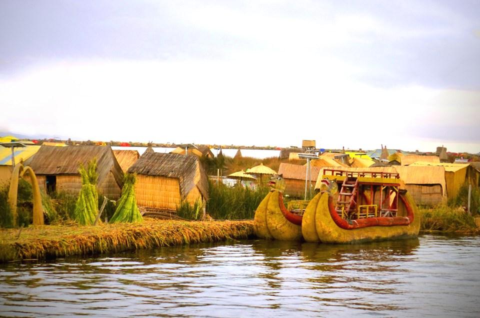 Les îles d'Uros et de Taquilé sont-elles incontournables ?