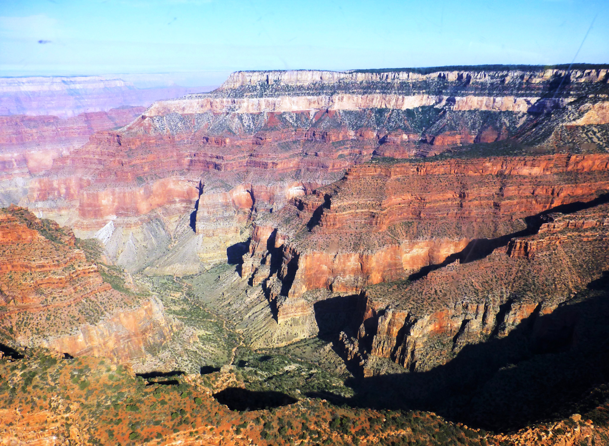 Le Grand Canyon USA