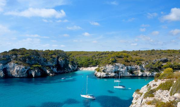 Navegar por España