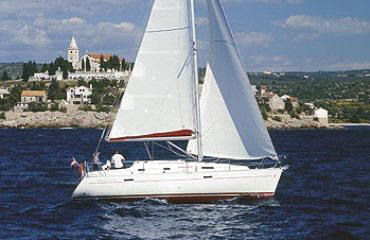 Oceanis 331 Clipper
