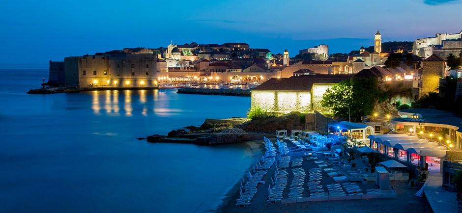 Croacia en una semana. Dubrovnik, Mljet, Korcula, Vis y Lostovo