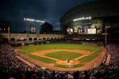 Minute Maid Park best MLB stadiums