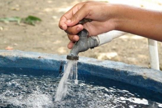 A partir de julio bajan las tarifas de agua en Bogotá