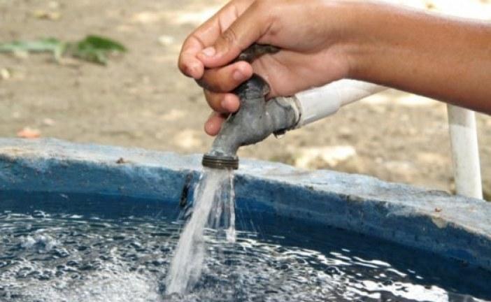 Bogotá ahorrará agua para ayudar a municipios afectados por sequía