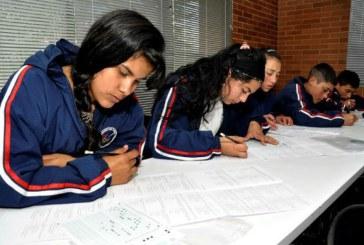 Estudiantes de Bogotá iniciarán estudios universitarios desde el colegio