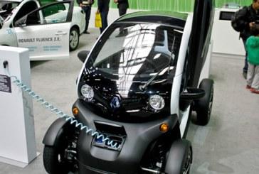 Se aprueba proyecto para fomentar uso de vehículos eléctricos en Bogotá