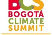 Cumbre del Clima en Bogotá, del 20 al 23 de septiembre