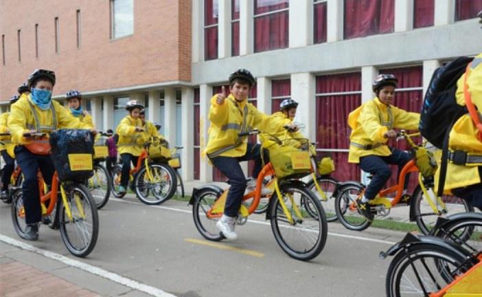 Colegios oficiales de la ciudad, por el medio ambiente