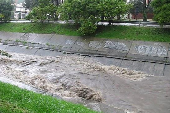 El plan del Distrito para mejorar la calidad del agua de los ríos urbanos de Bogotá