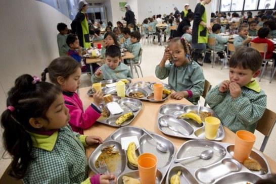 Hospital del Sur promociona la alimentación saludable