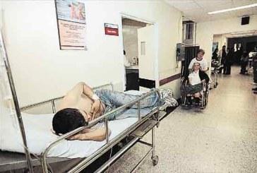 Se lanza campaña para evitar hacinamientos en salas de urgencias
