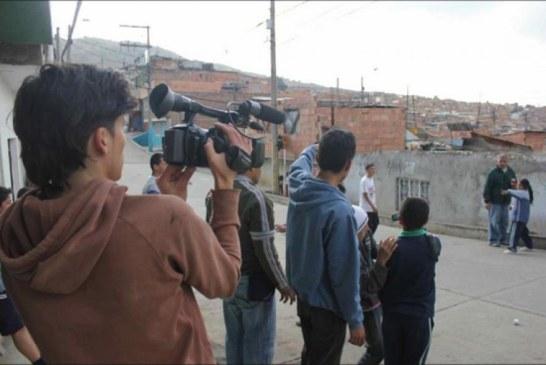 Disfrute del festival audiovisual 'Ojo al Sancocho' en la localidad de Ciudad Bolívar