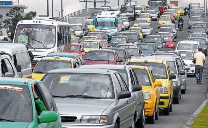 Se volverá a presentar el cuestionado proyecto de Cobro por Congestión