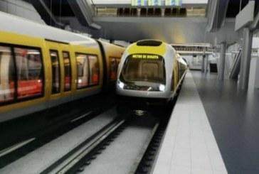 Definitivamente no habrá metro subterráneo en Bogotá