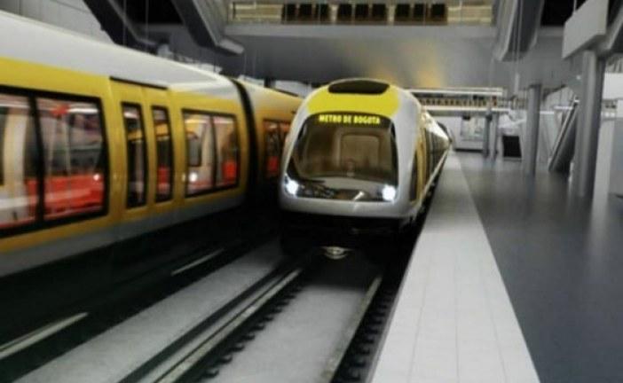 Gustavo Petro invitó a los Bogotanos a conformar el comité cívico del metro