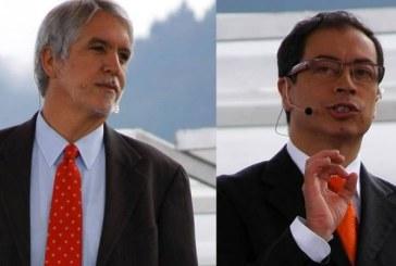 Se inició el empalme con la administración Peñalosa y se reiteró la prohibición a la pólvora