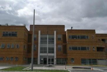 Hospital El Tintal se entregará antes de finalizar el año