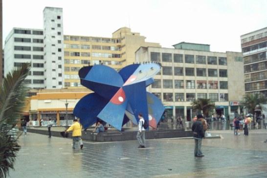Plan de revegetalización para mejorar la Plaza de la Mariposa